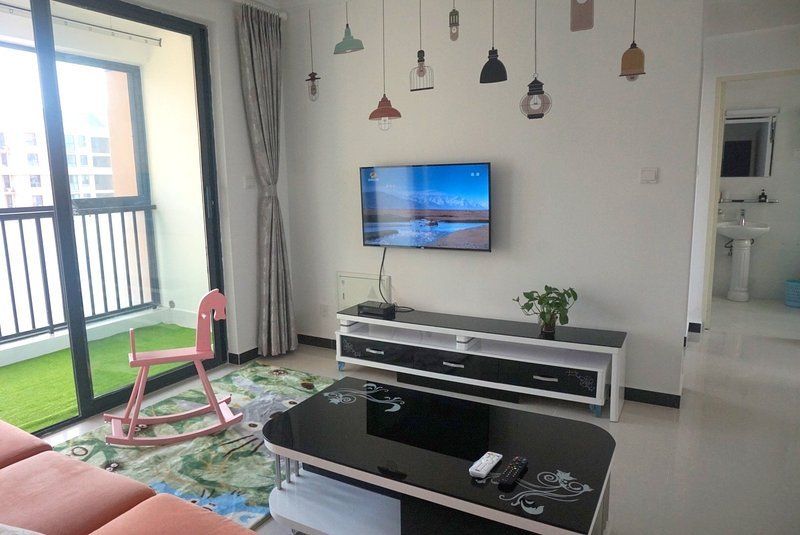 Perfect 2 Bedrooms (Pudong Airport and Disneyland), holiday rental in Shanghai