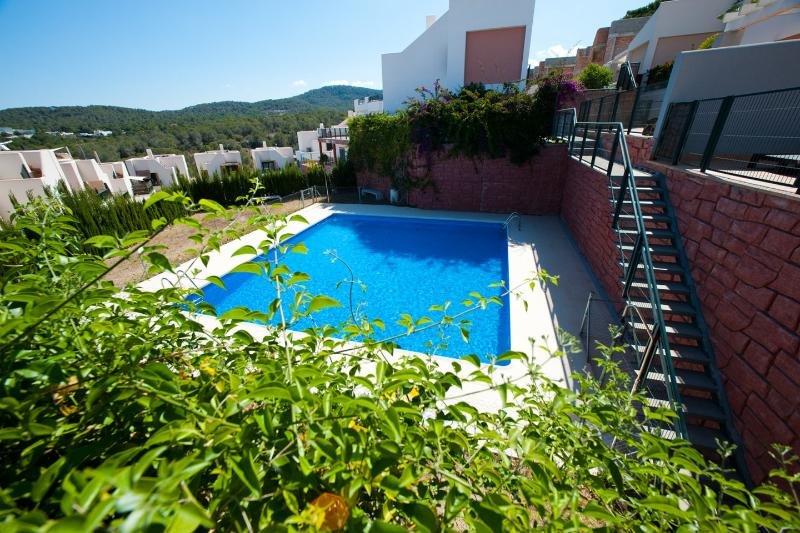 community pool community pool