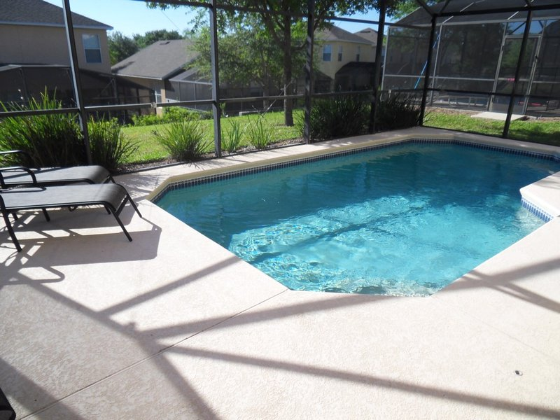 Private Pool Home!, aluguéis de temporada em Eloise