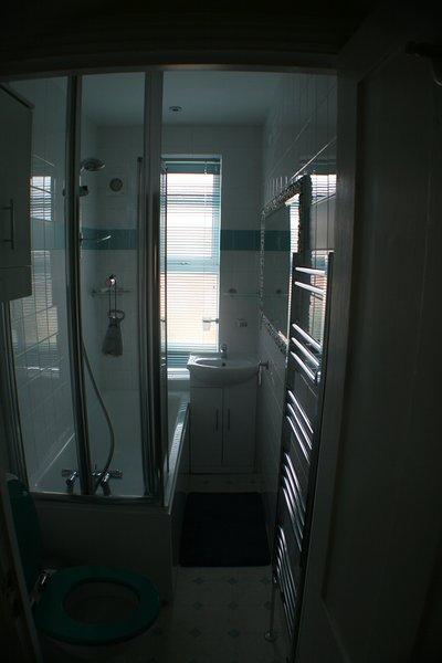 bagno o doccia?
