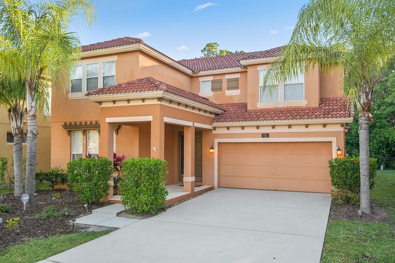 Luxury Home - Vernieuwde in juli vorig jaar