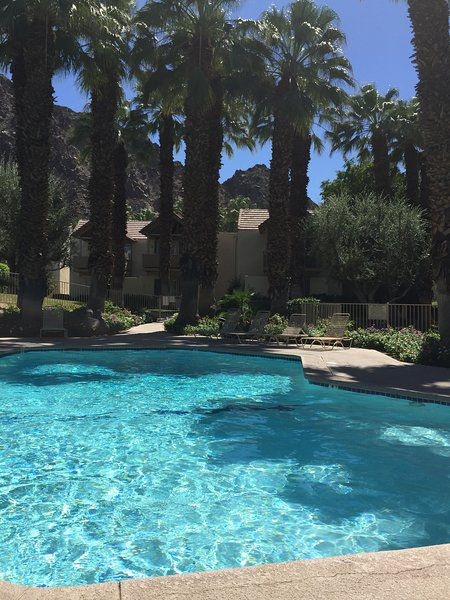 Beautiful mountain cove, Indian wells, holiday rental in Indian Wells