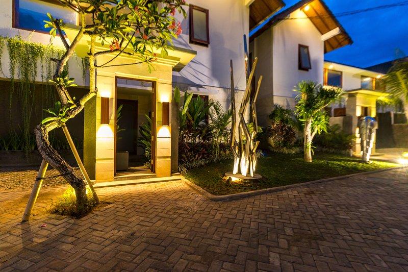 Sanur Art Villas, holiday rental in Sanur Kauh