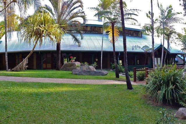 Grand Barron Lodge, location de vacances à Kuranda