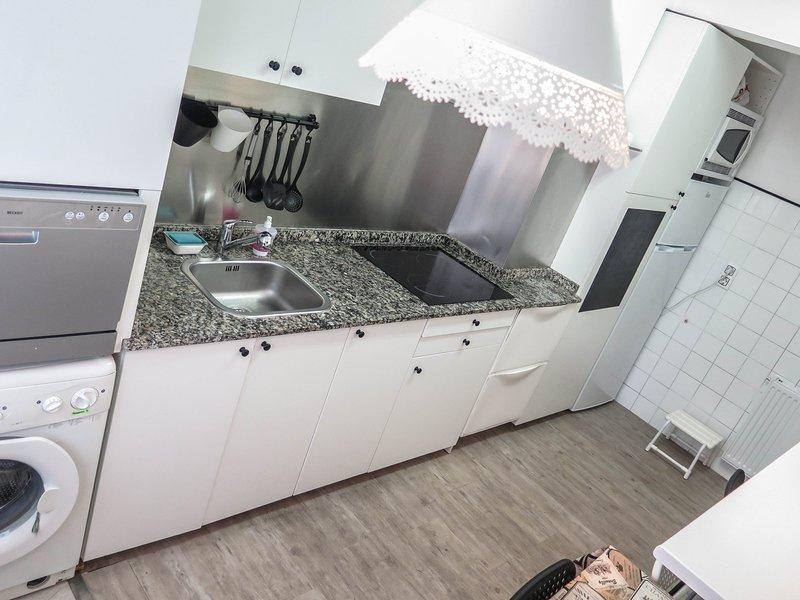 Acogedor Apartamento en Pontevedra Centro, alquiler de vacaciones en Pontevedra
