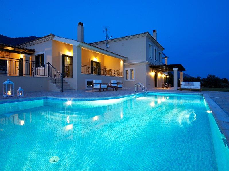 Villa Mandola