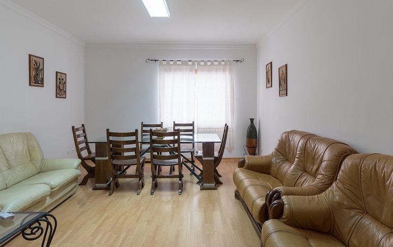 Aniston Apartment, Vila Real de Sto. António, Algarve, holiday rental in Vila Real de Santo Antonio
