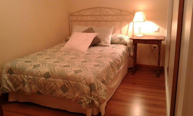[114] Lovely apartment in Jewish Quarter, alquiler vacacional en Santa María de Trassierra
