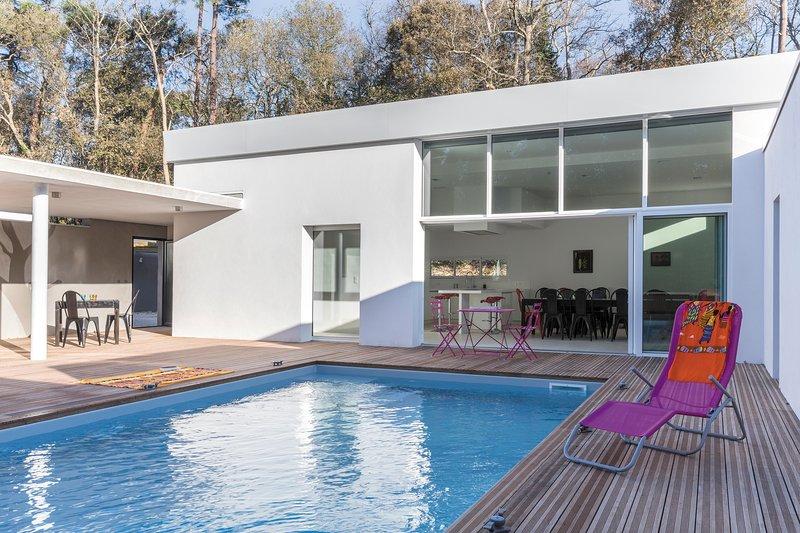 Villa Les MARINES B, vacation rental in Longeville-sur-mer
