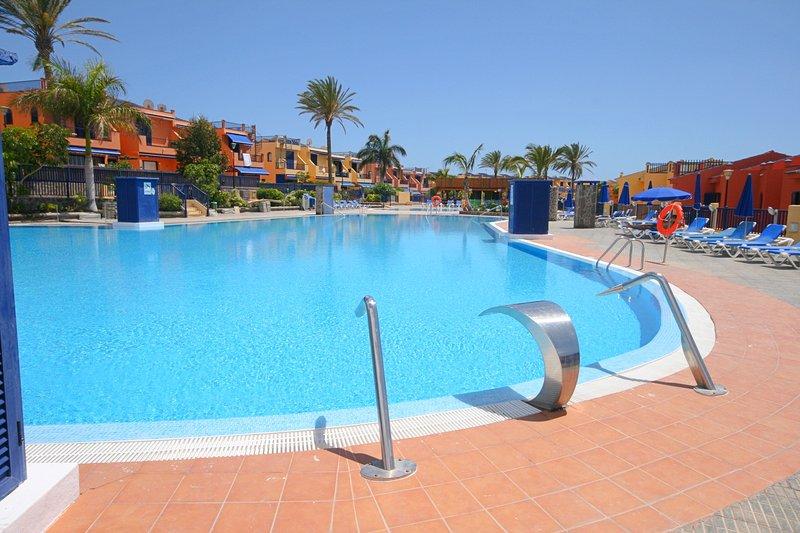 Lovely Villa Meloneras 2, holiday rental in Meloneras