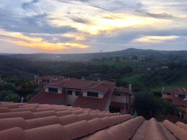 Villa CMC in the Tuscan Hills of Rome, casa vacanza a Riano