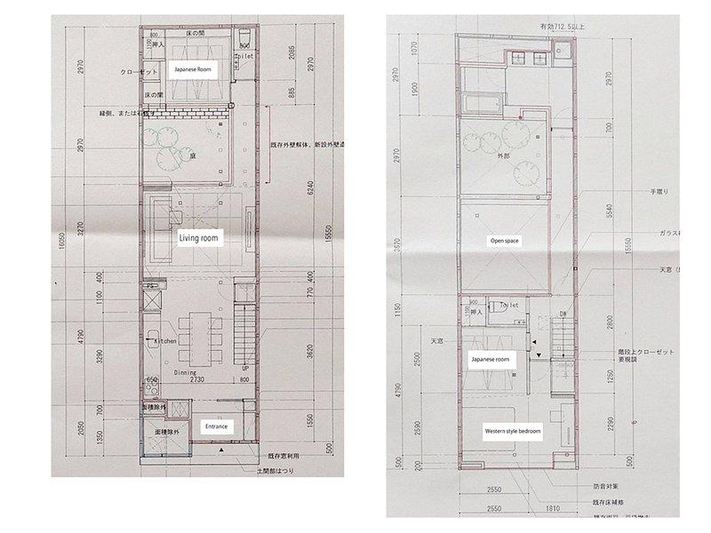 Floor plan,
