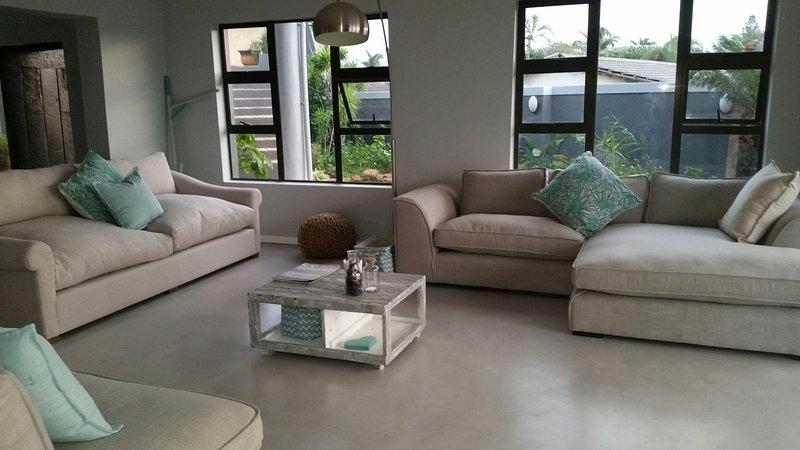 Lounge Area Plano Aberto