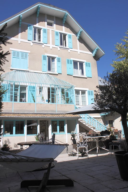 Bed and Breakfast Les Matins Bleus B & B