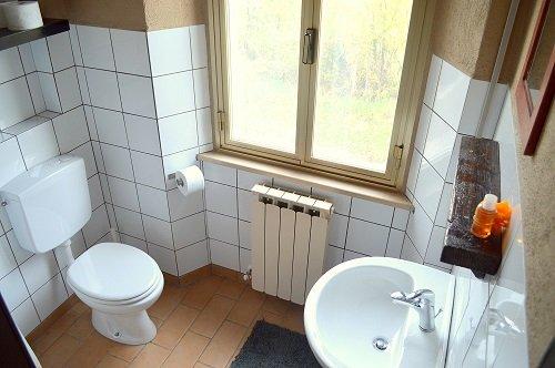 baño Moniga