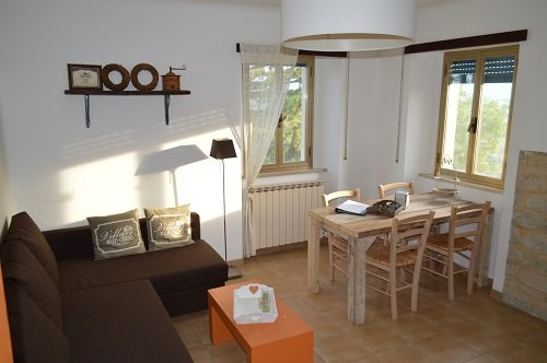 sala de estar Anfo