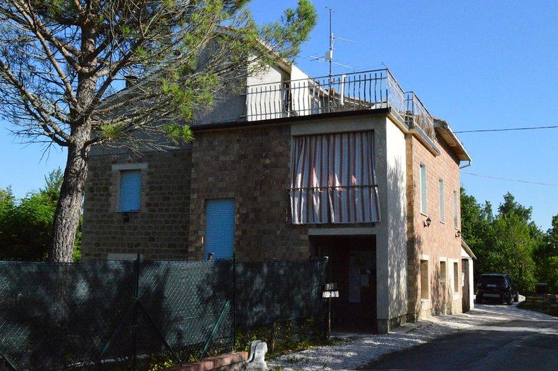 Villa RIMO