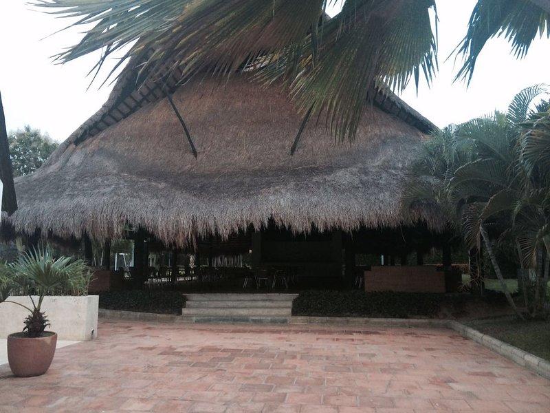 Finca SANTAFE DE ANTIOQUIA Casa de Verano #122, holiday rental in San Jeronimo