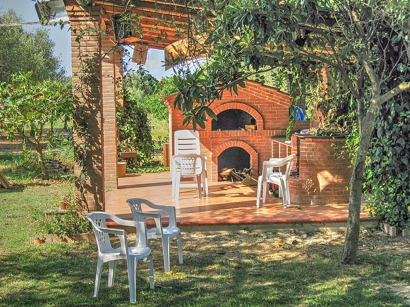 Casa Gina, holiday rental in Ascea