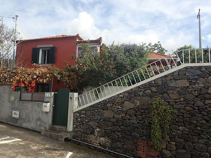 Little Norway, holiday rental in Arco da Calheta