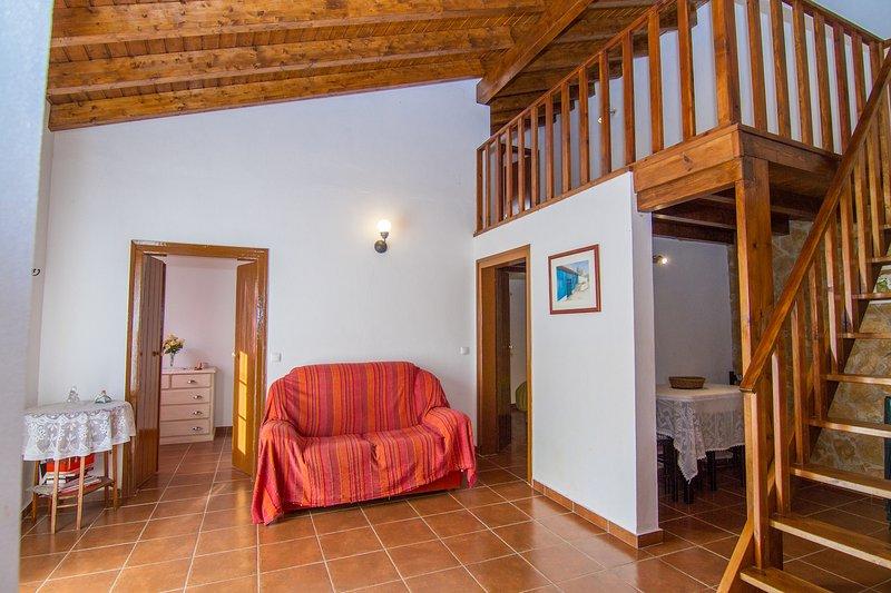 Eleanor Villa, Lagos, Algarve, vacation rental in Barao de Sao Joao