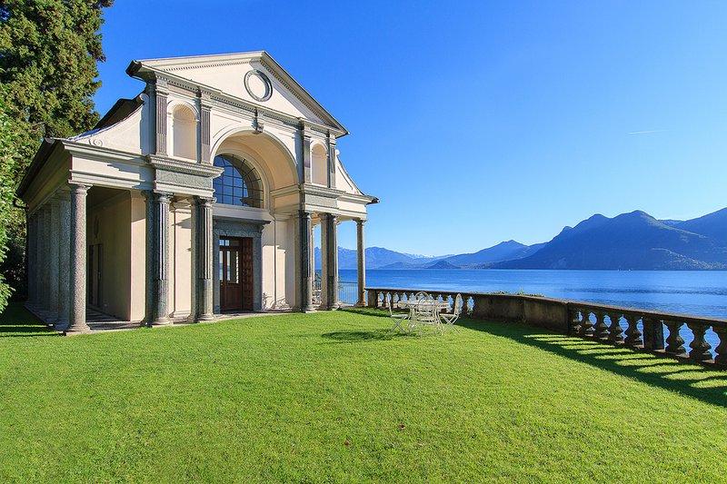 Villa Divina, Pallanza Lago Maggiore - northItaly VILLAS
