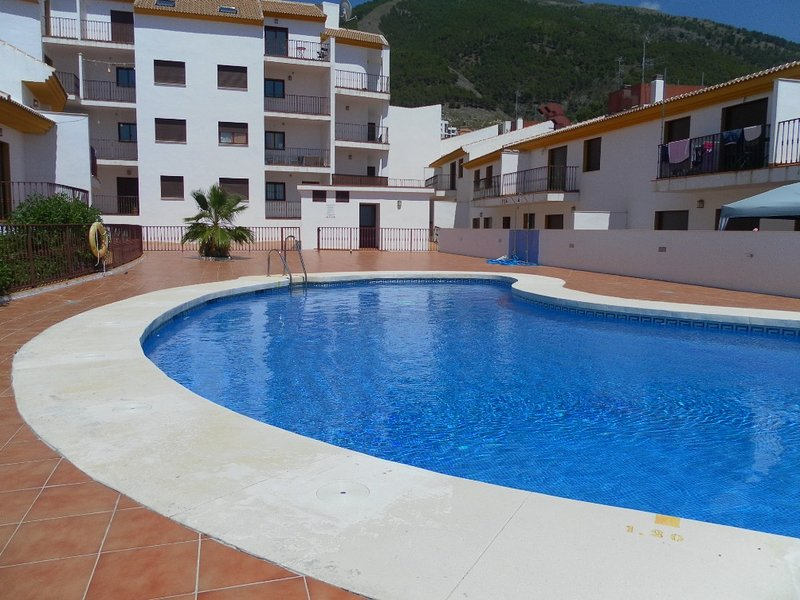 2 bed apartment, Renstead, holiday rental in Canillas de Aceituno