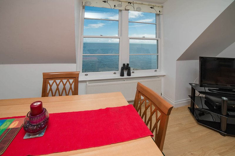 Crest Apartments - Apartment 4, holiday rental in Ilfracombe