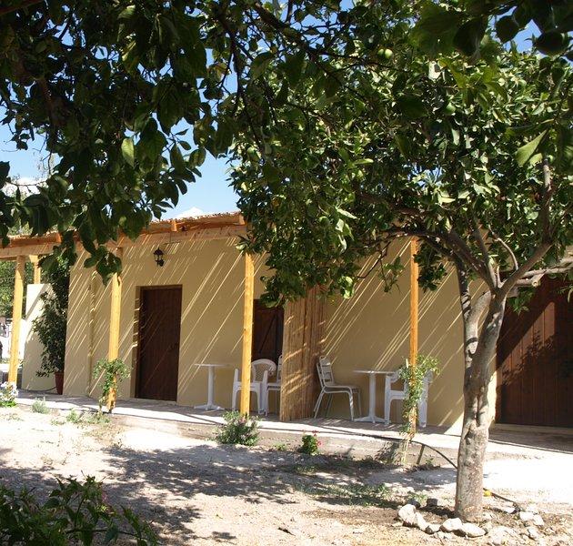 IRINI ASSIMINA AGIOS IOANNIS FESTOS, holiday rental in Zaros