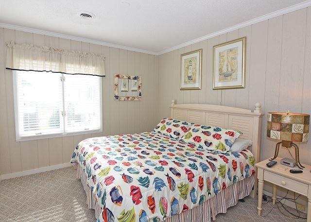 Shore Fun - Bedroom 2