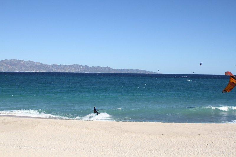 Mokies Beach