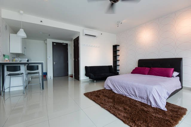 Warm Stay at Trefoil, vacation rental in Kuala Selangor