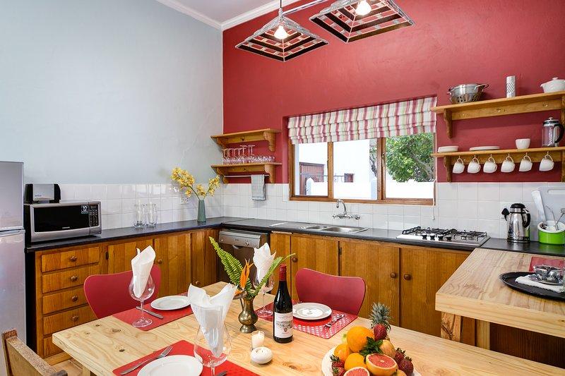 16 White House kitchen