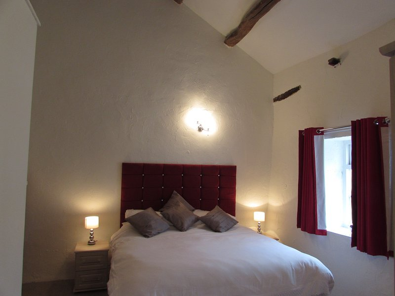Cottage 3 old farmhouse mews, alquiler vacacional en Newlands Valley