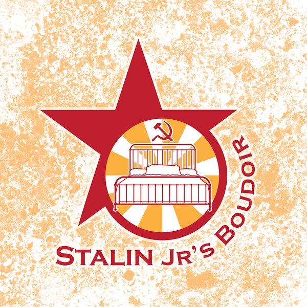 Kommunismus revisited Appartment 1 - Stalin Suite