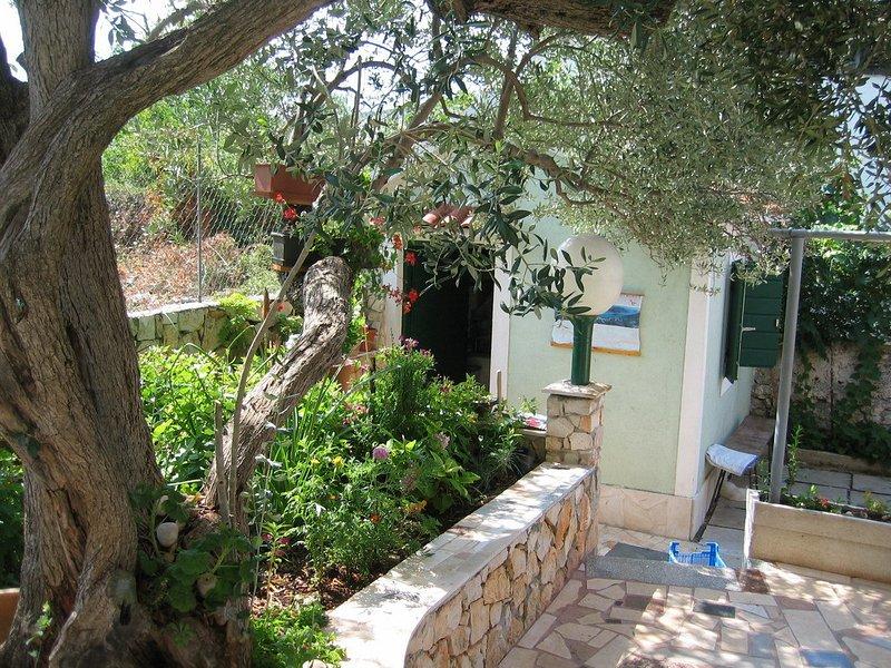 Chimenea (casa y alrededores)