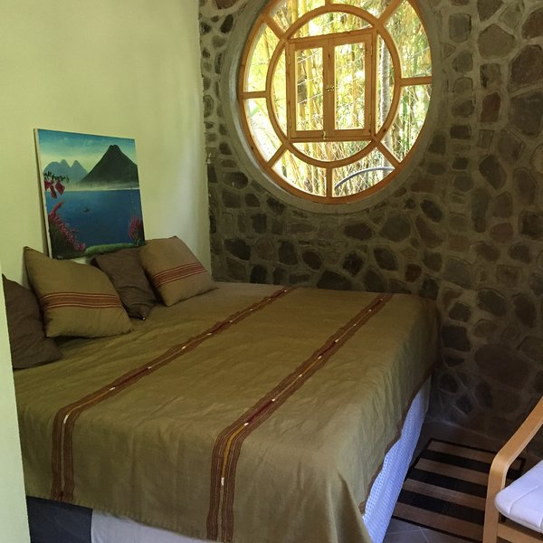 Casa Jocote-Jocote House., holiday rental in San Pedro La Laguna