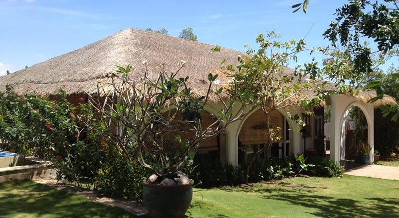 Real , authentic Vietnamese house, holiday rental in Phu Thuy