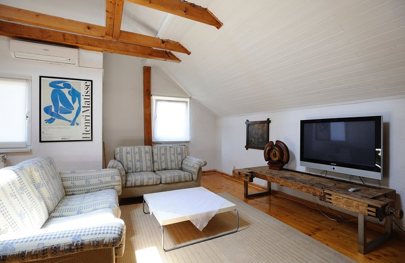 Noce Holiday House, holiday rental in Sarajevo
