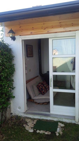 Ca' del Mate, holiday rental in Bovolone