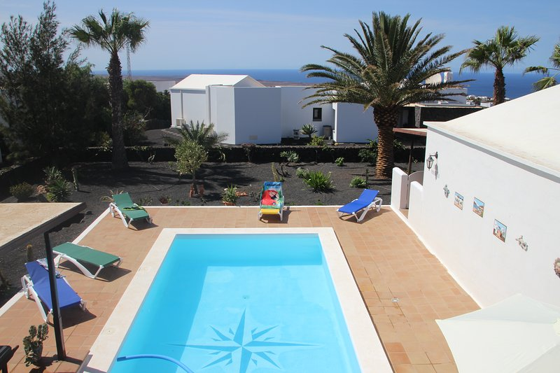 VILLA CASA MARGARITA, holiday rental in Las Brenas