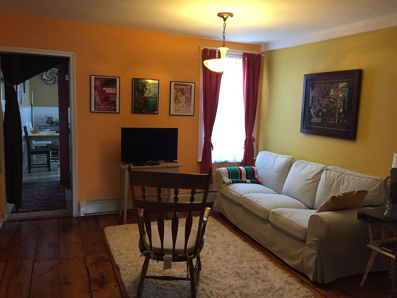 Minutes to Manhattan, vacation rental in Union City