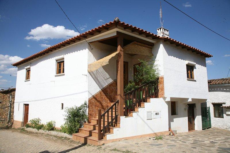 Casa da Ranheta - A tranquilidade da vida no campo, aluguéis de temporada em Distrito de Bragança