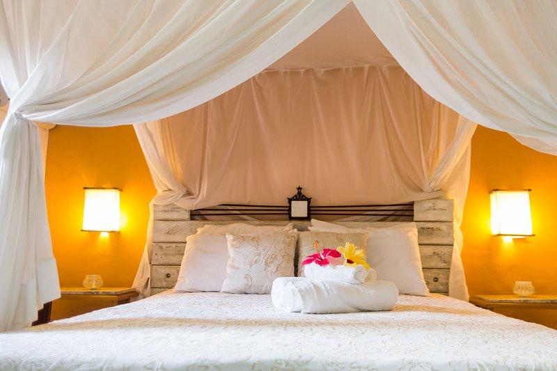 cama queen-size