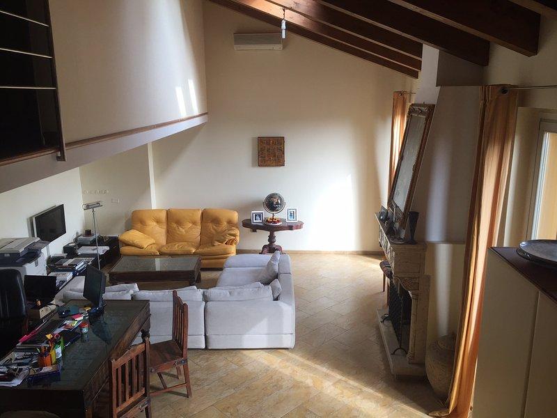 favoloso appartamento, vacation rental in Predappio