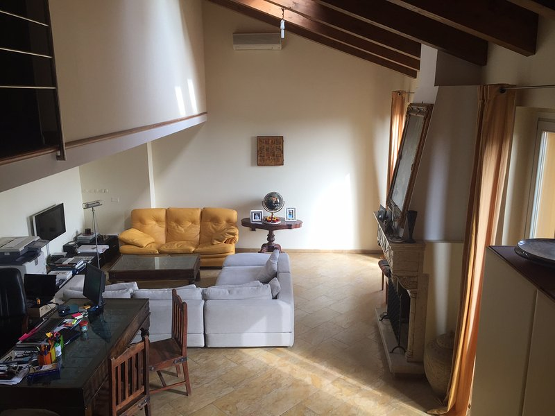 favoloso appartamento, vacation rental in Province of Forli-Cesena