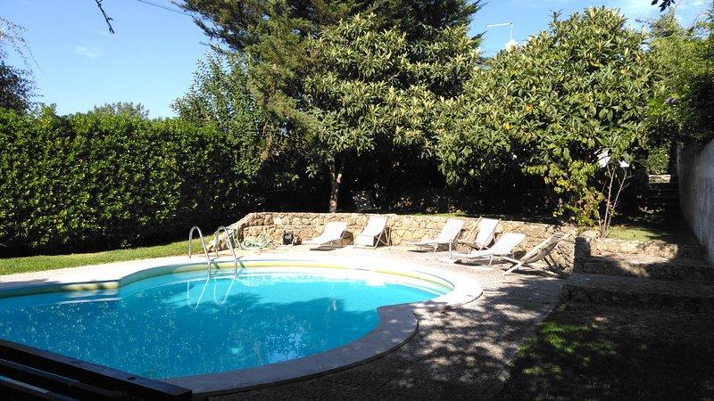 Sea&Country side Villa, vacation rental in Azeitao