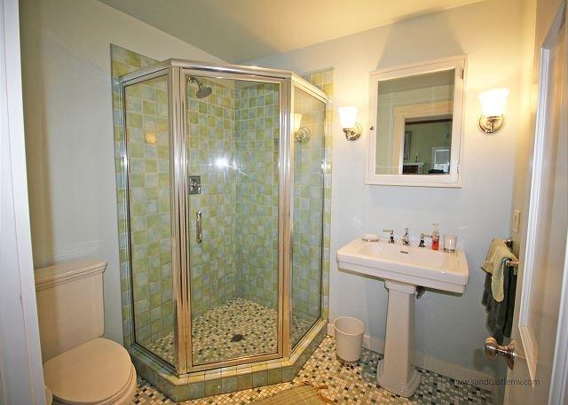 Zweites Gästehäuschen Bad