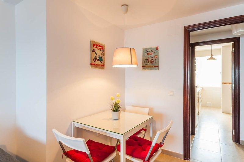 Apartamento Fernandez Ladreda, casa vacanza a Cadice
