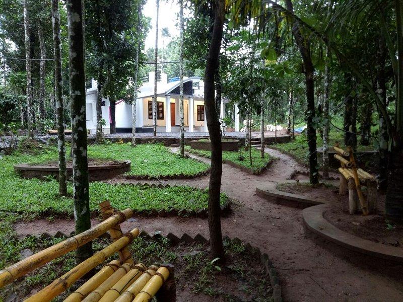 Hevea Village, vacation rental in Mananthavady